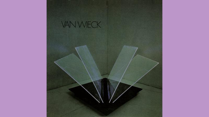 Van Wieck, Marjorie Parr Gallery, London